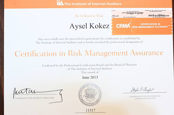 Detay Internal Audit | Detay İç Denetim Hizmetleri